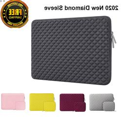 Laptop 11.6 13.3 12 15.6 inch Lycra Sleeve Pouch Bag for Mac