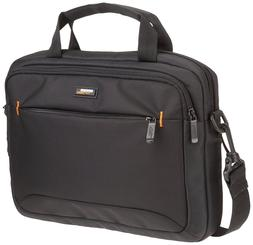 "AmazonBasics 11.6"",14"",15.6"" or 17.3"" Laptop and Tablet Bag."