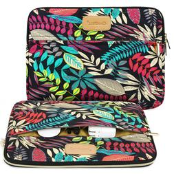 """CoolBell 13.3"""" Laptop Sleeve Case Cover Colorful Bag For Mac"""