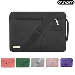 Mosiso 13.3 14 15.6 Laptop Messenger Bag Carry Case for Macb