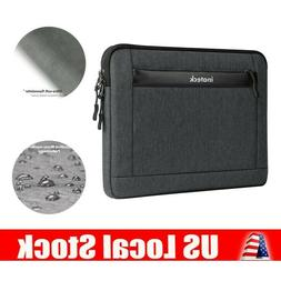 "Inateck 13"" Laptop Sleeve Shockproof Carry Case Splash-Proof"