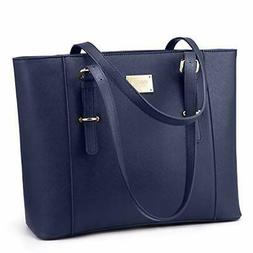 14-Inch Laptop Bag for Women, Professional Computer Bags - L