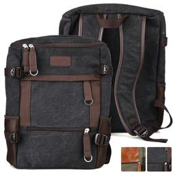 15 15.6 inch Laptop Tech Backpack Book Bag with Isolated Not