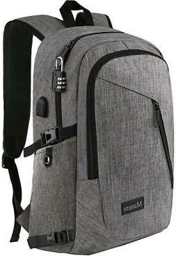 15 6 17 waterproof laptop backpack