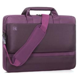 "BRINCH 15.6"" LAPTOP TABLET BAG WATERPROOF SHOULDER MESSENGER"