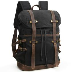 Lifewit 15'' Laptop Casual Backpack School College Bag Trave