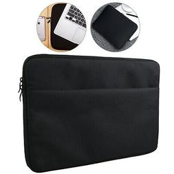 "15"" Soft Laptop Sleeve Case Bag Cover Pouch for 15.4"" 15.6"""