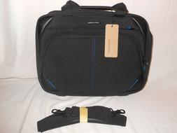 "KROSER 17"" Laptop Bag Briefcase Fits Up to 15.6 Inch Laptop"