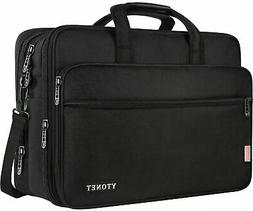 18 Inch Laptop Bag Extra Large Briefcase for Men Women Fit 1