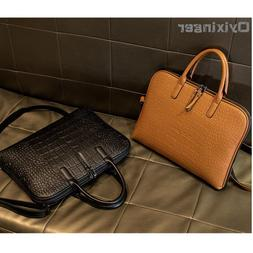 2019 Business Women's Briefcase <font><b>Leather</b></font>