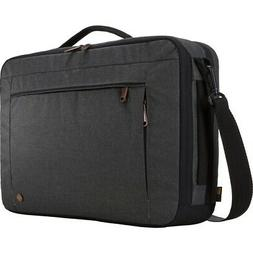 "Case Logic 3203698 Era 15.6"" Hybrid Briefcase, Obsidian"