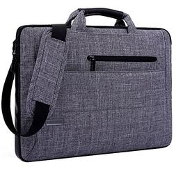 Brinch 15.6-Inch Multi-functional Suit Fabric Portable Lapto