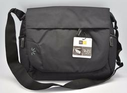 Case Logic BMB-15 15.4-Inch Laptop Messenger Bag  NR
