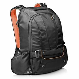 Everki Beacon Laptop Backpack with Gaming Console Sleeve, Fi