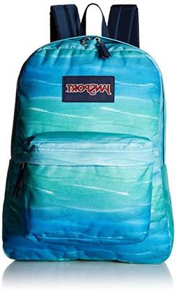 JanSport Superbreak Backpack - Durable for School & Travel,