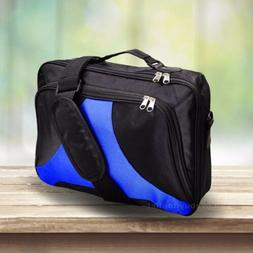 "Laptop Notebook Carrying Briefcase Bag Case for 15.6"" 17.3"""