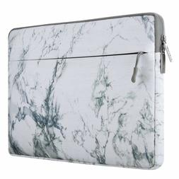 Mosiso Canvas Fabric Laptop Sleeve Case Bag Cover for 13-13.