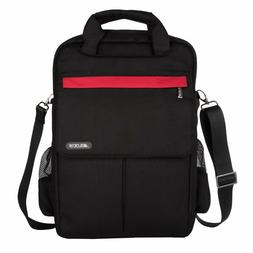 Mosiso Laptop Backpack Shoulder Bag Sleeve Briefcase 11/13/1
