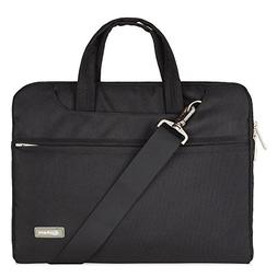 Qishare 15 15.6 16inch Black Multi-Functional Business Lapto