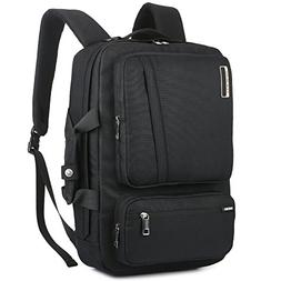 SOCKO Backpack with Handle & Shoulder Strap for 10 to 17-Inc