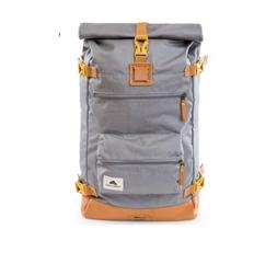 Sports laptop Bag Trail 25L Roll Top Backpack for Hiking Out