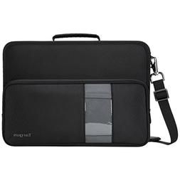 Targus Work-In Case with Shoulder Strap for 13.3-14-Inch Lap