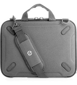 """HP Always-On Carrying Case for 11"""" Chromebook, Notebook Carr"""