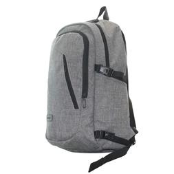 Anti-thef Water Resistant Laptop Backpack Travel Bag Laptop