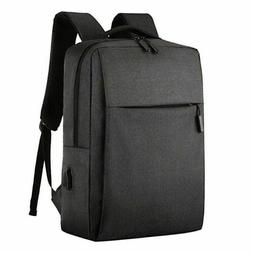 Backpack Anti-theft Rucksack Laptop Notebook Bag with USB Ch