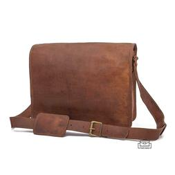 Bags Laptop Leather Briefcase Women New Business Womens Hand