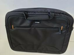 "Amazonbasics Black Computer Bag. Laptop 15"". Shoulder Mess"