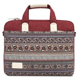 15.6 Inch Bohemian Notebook Bag, Waterproof Wear-resisting P