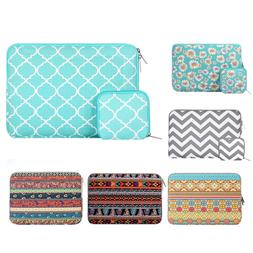 Mosiso Bohemian Sleeve Case Bag for Macbook 11 13 15 Laptop