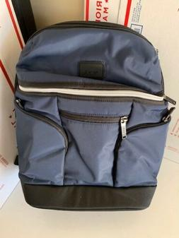 Tumi Brady Compact Laptop Case Brief Back Pack Carry-on Lugg