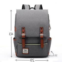 Business Laptop Backpack Casual Daypacks Outdoor Sports Ruck