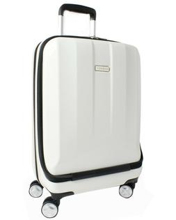 cabin luggage carry on bag 20 hard