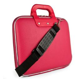SumacLife Cady Pink Laptop Carrier Bag for HP EliteBook / El