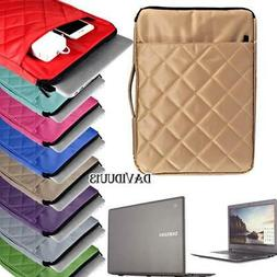 Carrying Bag Sleeve Case For Samsung Chromebook ATIV Book Ta