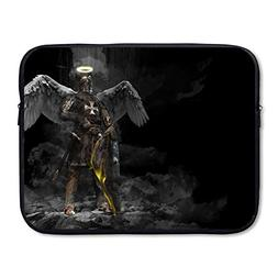 PopKindom Laptop Sleeve Laptop Sleeve Case Knight Neoprene C