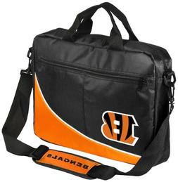 Cincinnati Bengals Laptop Carrying Case