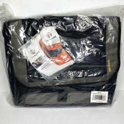 Targus CityGear Miami Messenger Case for 17-Inch Notebooks,