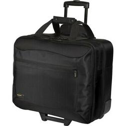Targus CityGear Rolling Travel Case for 17-Inch Notebooks, B