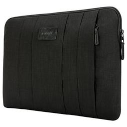 Targus CitySmart Laptop Sleeve for 13.3-Inch Laptops, Black