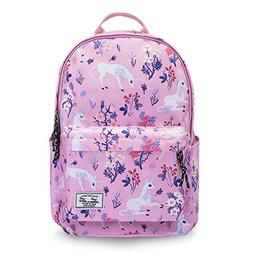 College Backpack for Women Girls, Tomtoc 14 Inch Laptop Back