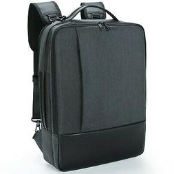 Lifewit Convertible 15.6 Inch Laptop Backpack 4 in 1 Travel
