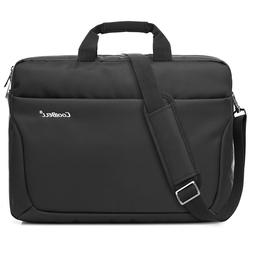 CoolBELL 17.3 inch Laptop Case Sleeve Computer Bag Business