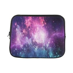 Design Custom Universe Filled with Stars Nebula and Galaxy S