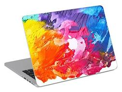 Customized Creative Flowing Color Series Colorful Paint Spec