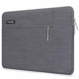 Mosiso Denim Laptop Sleeve Bag for Macbook Air 11 13 Mac Pro