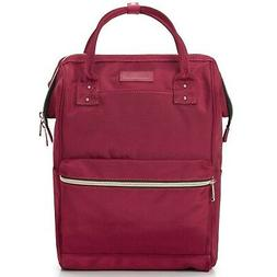 Doctor Style Casual Travel Daypack Backpack 14 Inch Laptop C